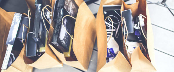 Shopping Bags Ecommerce