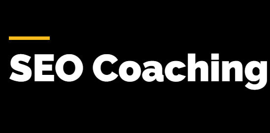 SEO Coaching service by Francesco Baldini