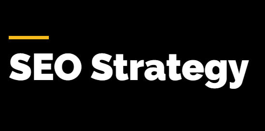 SEO Strategy service by Francesco Baldini